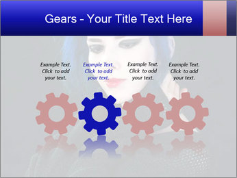 0000074951 PowerPoint Template - Slide 48