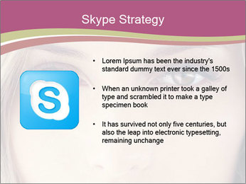 0000074952 PowerPoint Templates - Slide 8