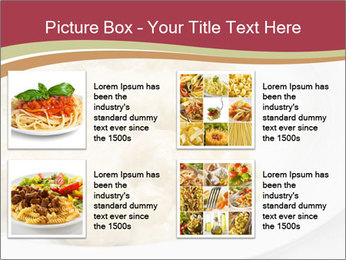 0000074954 PowerPoint Template - Slide 14