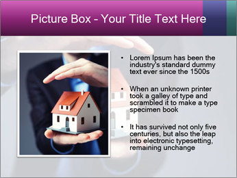 0000074955 PowerPoint Template - Slide 13