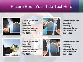 0000074955 PowerPoint Template - Slide 14