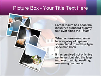 0000074955 PowerPoint Template - Slide 17