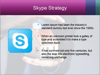 0000074955 PowerPoint Template - Slide 8