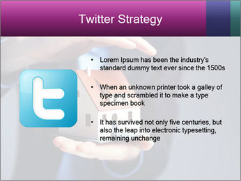 0000074955 PowerPoint Templates - Slide 9