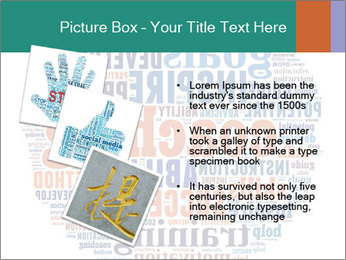 0000074957 PowerPoint Templates - Slide 17