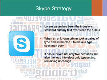 0000074957 PowerPoint Templates - Slide 8