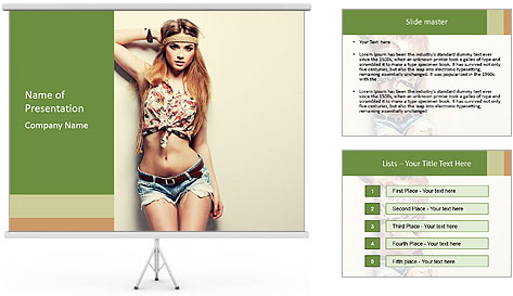 0000074958 PowerPoint Template