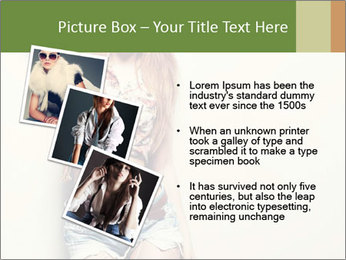 0000074958 PowerPoint Template - Slide 17