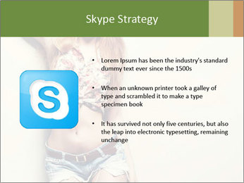 0000074958 PowerPoint Template - Slide 8