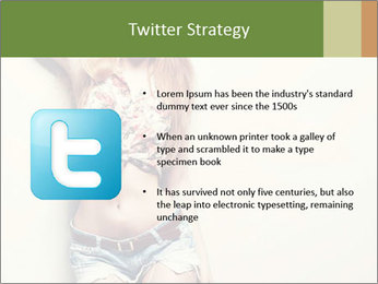 0000074958 PowerPoint Template - Slide 9