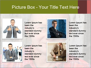 0000074959 PowerPoint Template - Slide 14