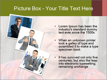 0000074959 PowerPoint Template - Slide 17