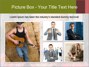 0000074959 PowerPoint Template - Slide 19