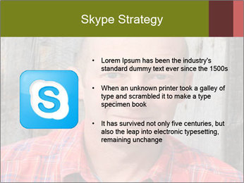 0000074959 PowerPoint Template - Slide 8