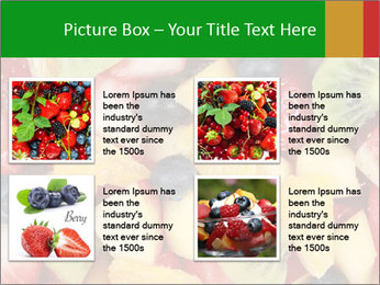0000074960 PowerPoint Template - Slide 14