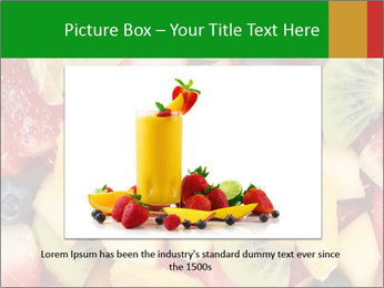 0000074960 PowerPoint Template - Slide 15