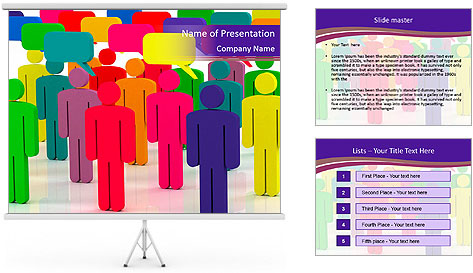 0000074962 PowerPoint Template