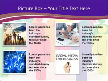 0000074962 PowerPoint Template - Slide 14