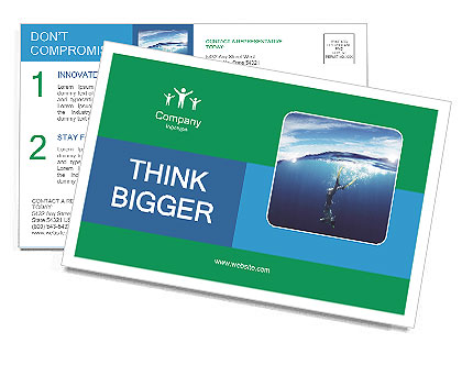 0000074963 Postcard Template