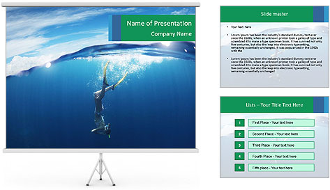 0000074963 PowerPoint Template