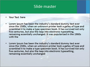 0000074963 PowerPoint Templates - Slide 2