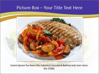 0000074965 PowerPoint Templates - Slide 16