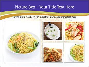 0000074965 PowerPoint Templates - Slide 19