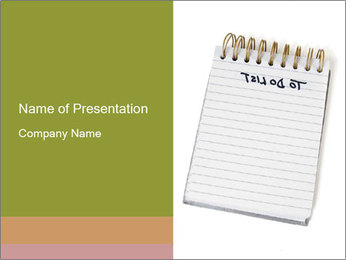 0000074966 PowerPoint Template - Slide 1