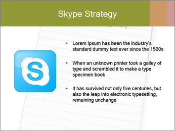 0000074966 PowerPoint Template - Slide 8