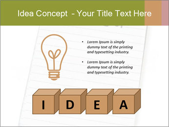 0000074966 PowerPoint Template - Slide 80