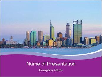 0000074968 PowerPoint Templates - Slide 1
