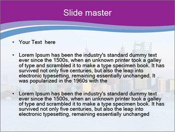 0000074968 PowerPoint Templates - Slide 2