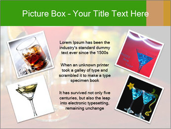 0000074969 PowerPoint Templates - Slide 24