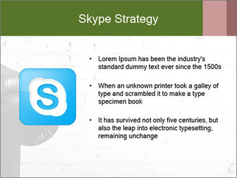 0000074970 PowerPoint Template - Slide 8