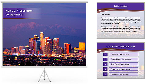 0000074973 PowerPoint Template