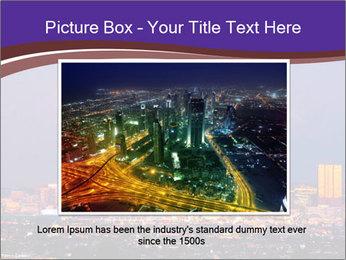 0000074973 PowerPoint Templates - Slide 16