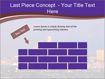 0000074973 PowerPoint Templates - Slide 46