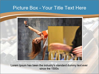 0000074974 PowerPoint Templates - Slide 16