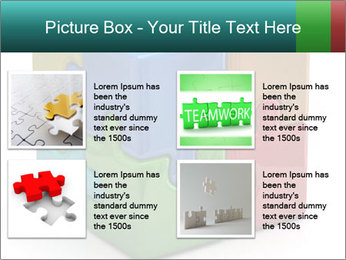 0000074975 PowerPoint Template - Slide 14