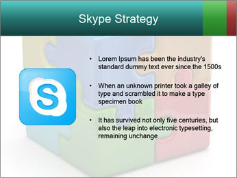 0000074975 PowerPoint Template - Slide 8
