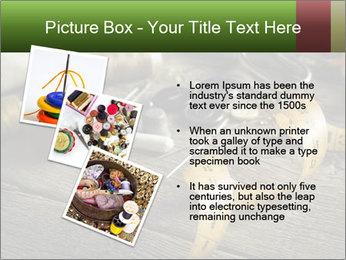 0000074976 PowerPoint Templates - Slide 17