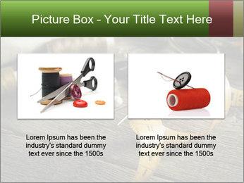 0000074976 PowerPoint Templates - Slide 18