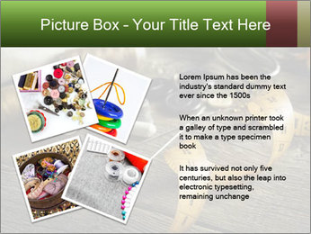 0000074976 PowerPoint Templates - Slide 23