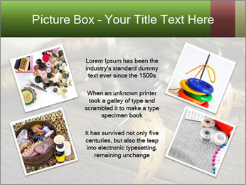 0000074976 PowerPoint Templates - Slide 24