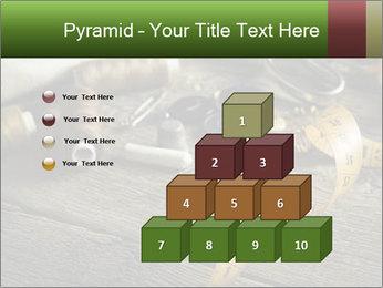 0000074976 PowerPoint Templates - Slide 31