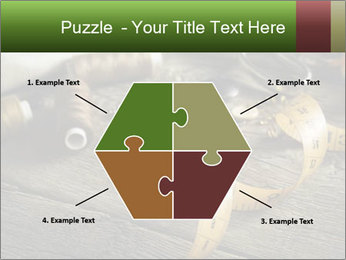 0000074976 PowerPoint Templates - Slide 40
