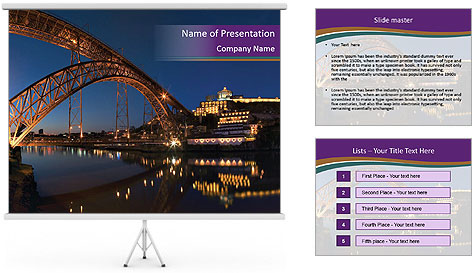 0000074977 PowerPoint Template