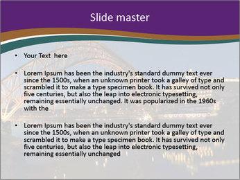 0000074977 PowerPoint Templates - Slide 2