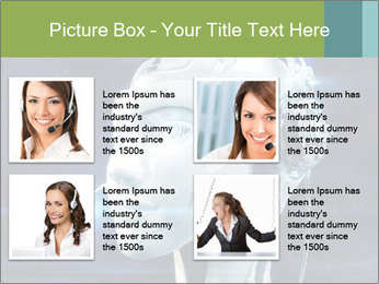 0000074978 PowerPoint Template - Slide 14