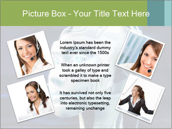 0000074978 PowerPoint Template - Slide 24